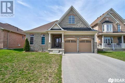 House for sale at 31 Royal Park Blvd Barrie Ontario - MLS: 30729586