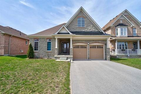 House for sale at 31 Royal Park Blvd Barrie Ontario - MLS: S4427320