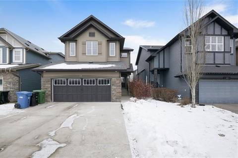 House for sale at 31 Sage Valley Green Northwest Calgary Alberta - MLS: C4281203