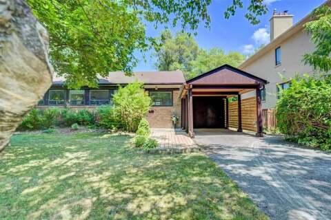 House for sale at 31 Sanderling Pl Toronto Ontario - MLS: C4816756