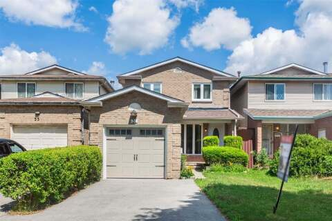 House for sale at 31 Sandy Haven Dr Toronto Ontario - MLS: E4856789