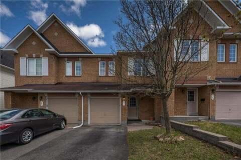 House for sale at 31 Scampton Dr Ottawa Ontario - MLS: 1191589