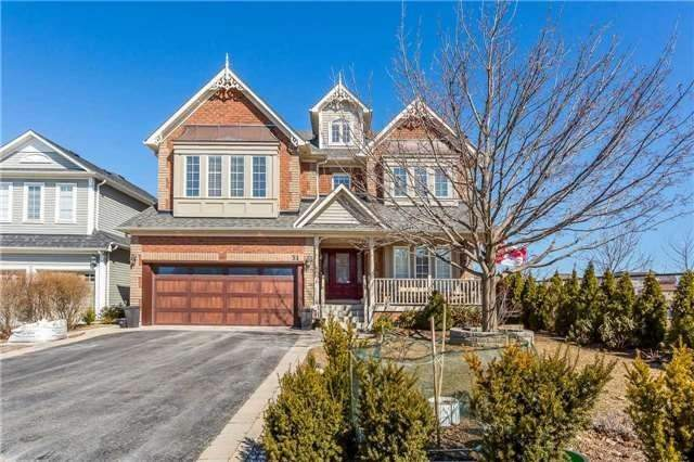 For Sale: 31 Selkirk Drive, Whitby, ON | 5 Bed, 7 Bath House for $999999.00. See 20 photos!