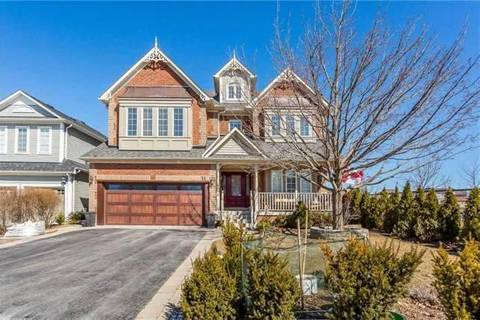 House for sale at 31 Selkirk Dr Whitby Ontario - MLS: E4661585