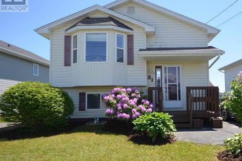 House for sale at 31 Serop Cres Eastern Passage Nova Scotia - MLS: 201911126
