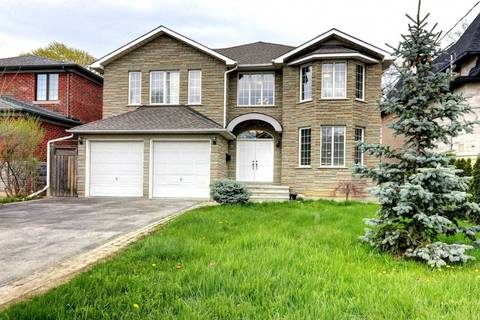 House for sale at 31 Shaver Ave Toronto Ontario - MLS: W4494919