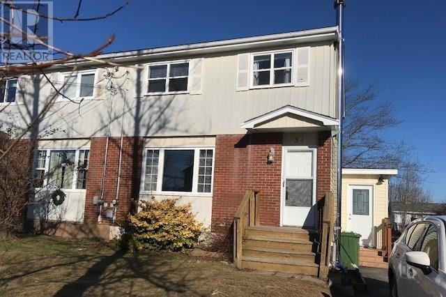 House for sale at 31 Shrewsbury Rd Dartmouth Nova Scotia - MLS: 202025864