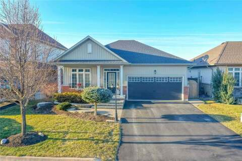 House for sale at 31 Sidare Ct Grimsby Ontario - MLS: X4772718