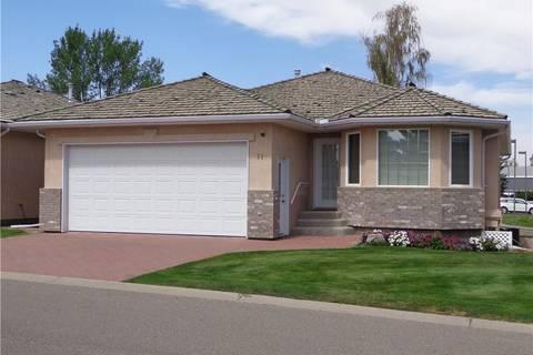 House for sale at 31 Signature Ln Unit 7C Taber Alberta - MLS: LD0162924