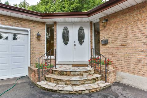 House for sale at 31 Silverdale Cres London Ontario - MLS: X4553316