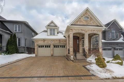 House for sale at 31 Sir Francesco St Vaughan Ontario - MLS: N4477184