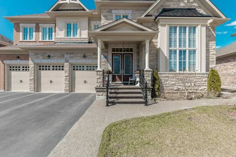 House for sale at 31 Sister Oreilly Rd Brampton Ontario - MLS: W4736804