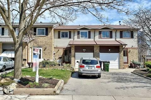 Townhouse for sale at 31 Skelton St Toronto Ontario - MLS: W4739495