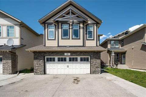 House for sale at 31 Skyview Ranch Cres Northeast Calgary Alberta - MLS: C4253215