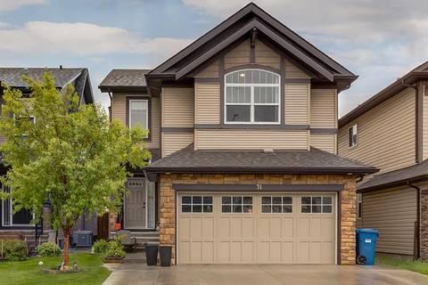 House for sale at 31 Skyview Shores Garden(s) Northeast Calgary Alberta - MLS: C4255127