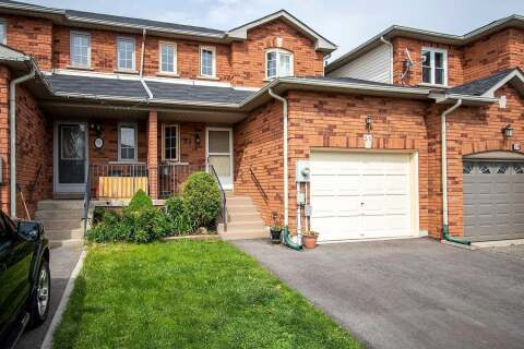 Townhouse for sale at 31 Somerscales Dr Clarington Ontario - MLS: E4772639