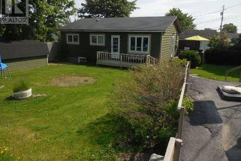 House for sale at 31 South Hy Carbonear Newfoundland - MLS: 1199052