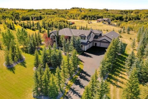 House for sale at 31 South Valley Blvd Rural Rocky View County Alberta - MLS: A1033274