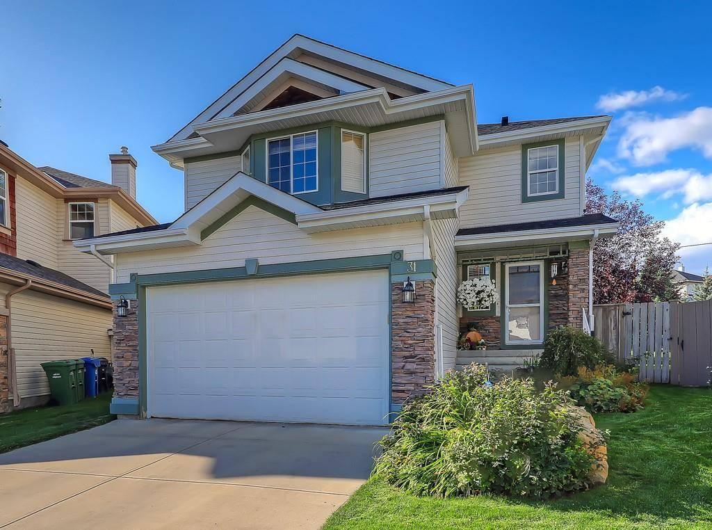 House for sale at 31 Springbank Me Sw Springbank Hill, Calgary Alberta - MLS: C4271880