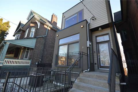 House for sale at 31 Springhurst Ave Toronto Ontario - MLS: W4733474
