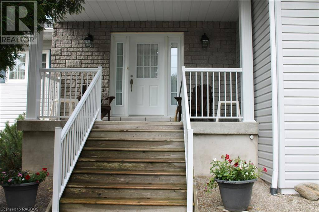 House for sale at 31 Spry Shore Rd Northern Bruce Peninsula Ontario - MLS: 253324