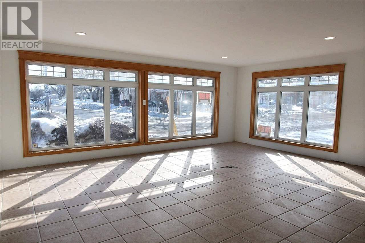 Commercial property for sale at 31 St. Peters Rd Charlottetown Prince Edward Island - MLS: 202003579
