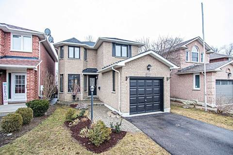 House for sale at 31 Stagemaster Cres Clarington Ontario - MLS: E4413750