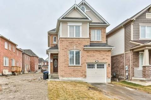 House for rent at 31 Stedford Cres Brampton Ontario - MLS: W4520425