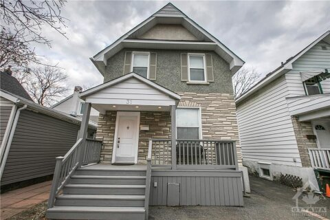 House for sale at 31 Stevenson Ave Ottawa Ontario - MLS: 1220206