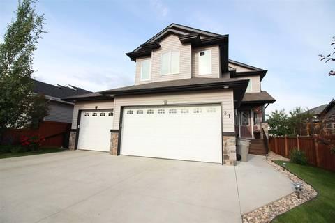 House for sale at 31 Stony Creek Pt Stony Plain Alberta - MLS: E4154042