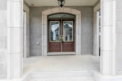 House for rent at 31 Streamside St Vaughan Ontario - MLS: N4499041