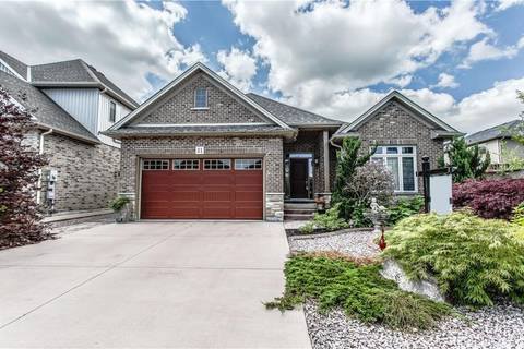 House for sale at 31 Sugar Maple Rd Thorold Ontario - MLS: 30743814
