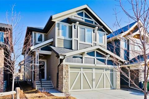 House for sale at 31 Sundown Te Cochrane Alberta - MLS: C4236580