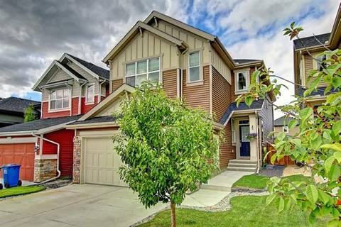 House for sale at 31 Sunrise Te Cochrane Alberta - MLS: C4265565