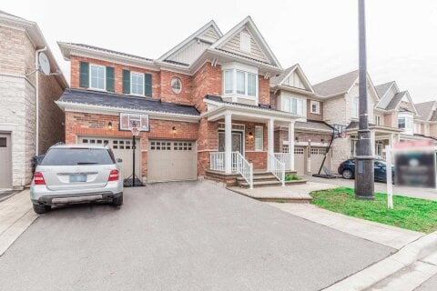 House for sale at 31 Swanton Rd Brampton Ontario - MLS: W4970144