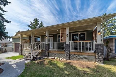 House for sale at 31 Sydney Dr Southwest Calgary Alberta - MLS: C4244745