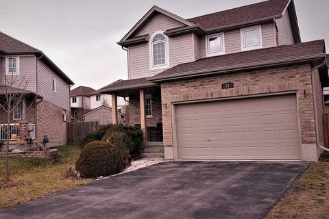 House for sale at 31 Talon Dr Woodstock Ontario - MLS: X4667883