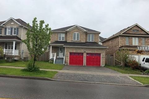 House for sale at 31 Telford St Ajax Ontario - MLS: E4469078