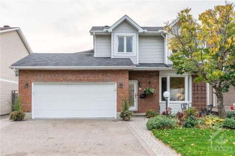House for sale at 31 Terrace Dr Ottawa Ontario - MLS: 1215581