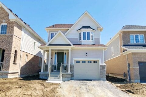 House for rent at 31 Thomas Bird St Clarington Ontario - MLS: E5086138