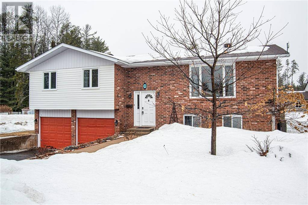 House for sale at 31 Thomas St Deep River Ontario - MLS: 1187519