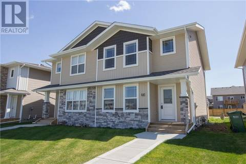 Townhouse for sale at 31 Thomlison Ave Red Deer Alberta - MLS: ca0168089