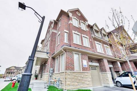 Townhouse for rent at 31 Tollgate St Brampton Ontario - MLS: W4738404