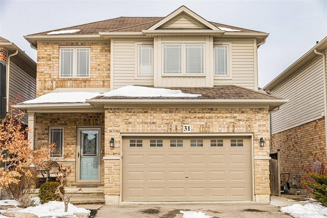 House for sale at 31 Topaz St Binbrook Ontario - MLS: H4072452