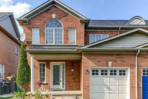 Townhouse for sale at 31 Topiary Ln Brampton Ontario - MLS: W4514212
