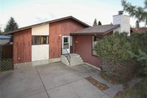 House for sale at 31 Trent Rd W Lethbridge Alberta - MLS: LD0182670