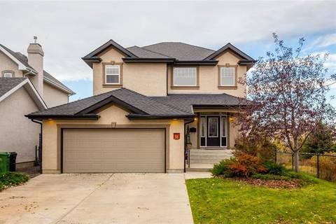 House for sale at 31 Tuscany Glen Pl Northwest Calgary Alberta - MLS: C4272958