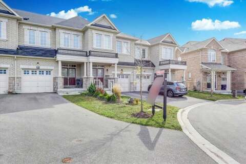 Townhouse for sale at 31 Twinflower Ct Toronto Ontario - MLS: E4954953