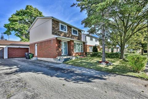 House for sale at 31 United Sq Toronto Ontario - MLS: E4583801