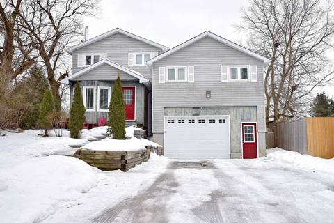 House for sale at 31 Valley Rd Whitchurch-stouffville Ontario - MLS: N4380390